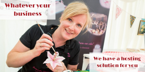 Whatever your business we have a solution for you